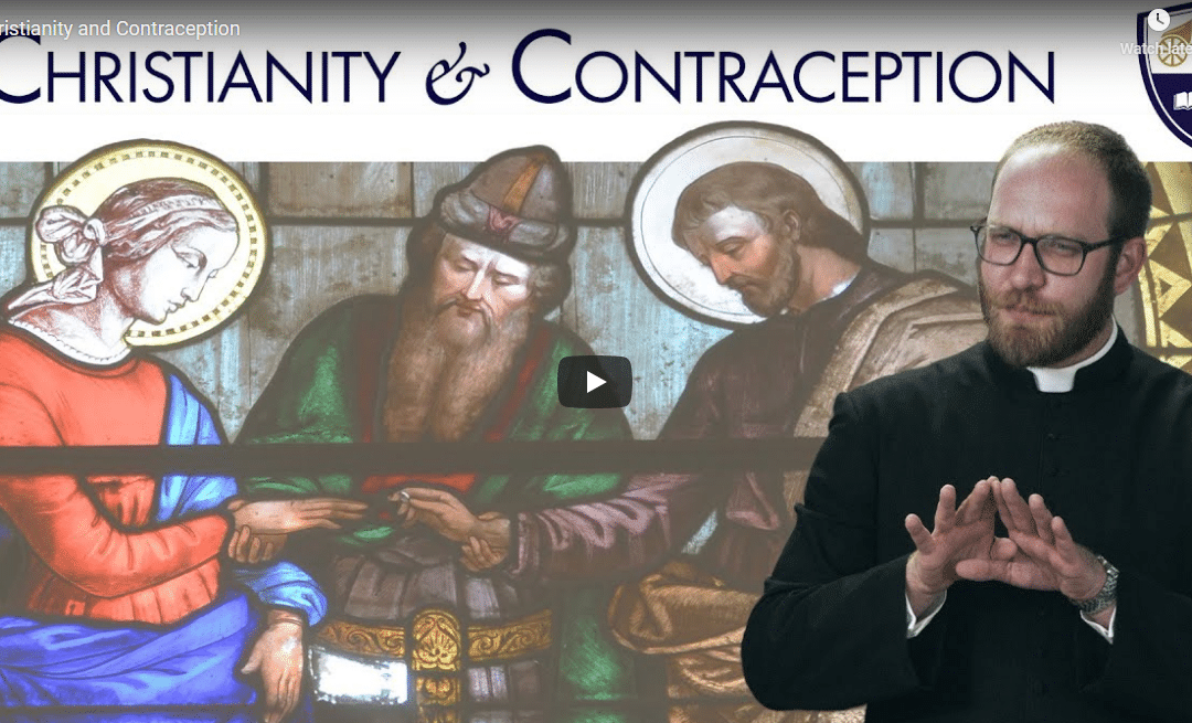 Christianity and Conception