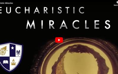 Eucharistic Miracles