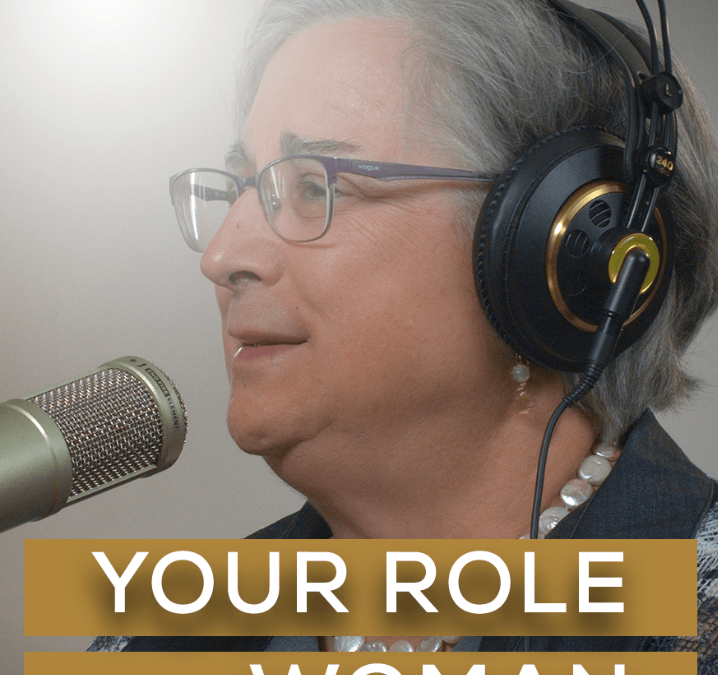 Your Role as a Woman in the Church and Society
