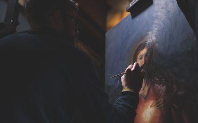 Symbolism in Sacred Art