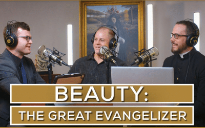 Beauty: The Great Evangelizer