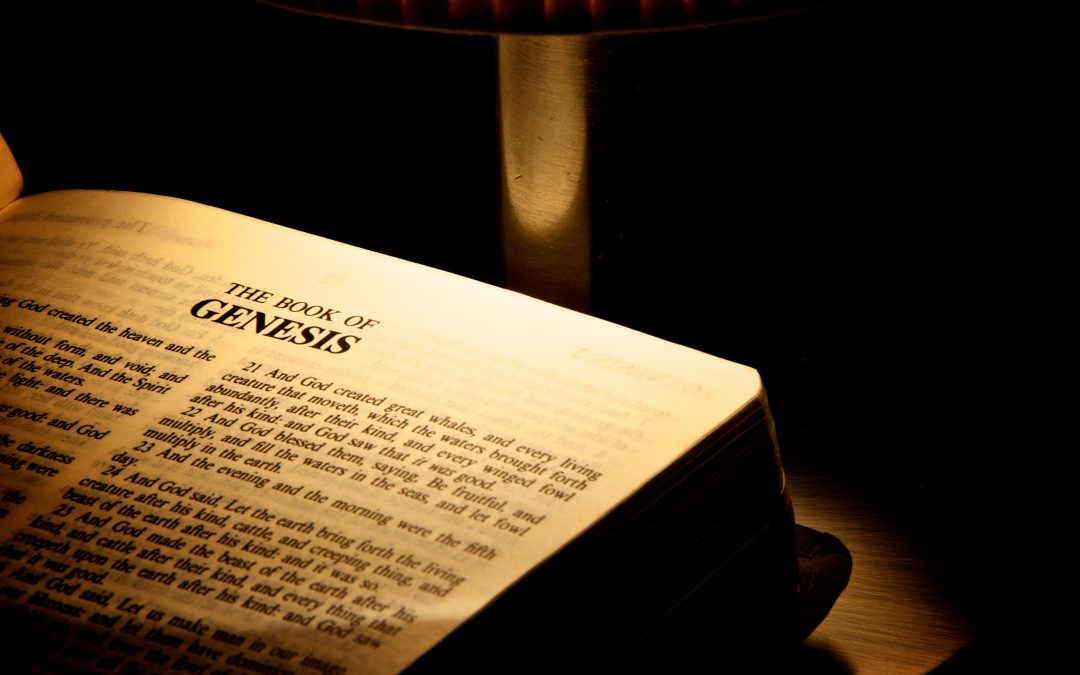 The Biblical Roots of the Liturgy
