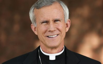 """Bishop Strickland's """"Abortion and Solidarity with Children"""""""