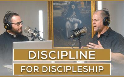 Discipline for Discipleship