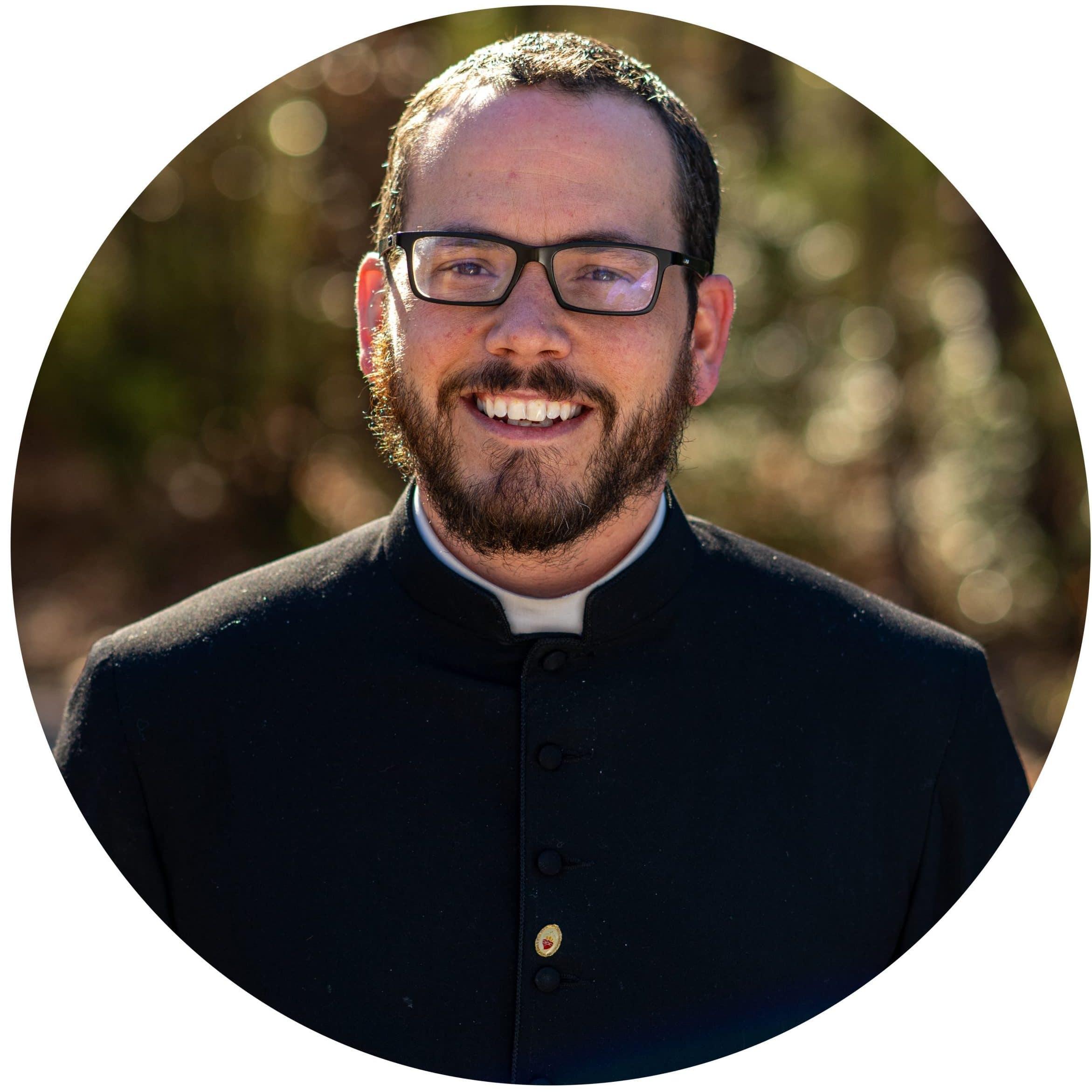 Fr. Justin Braun