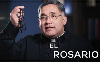 El Rosario | Celebrando la Fe en Casa: Vídeo #2