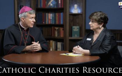 Catholic Charities Resources