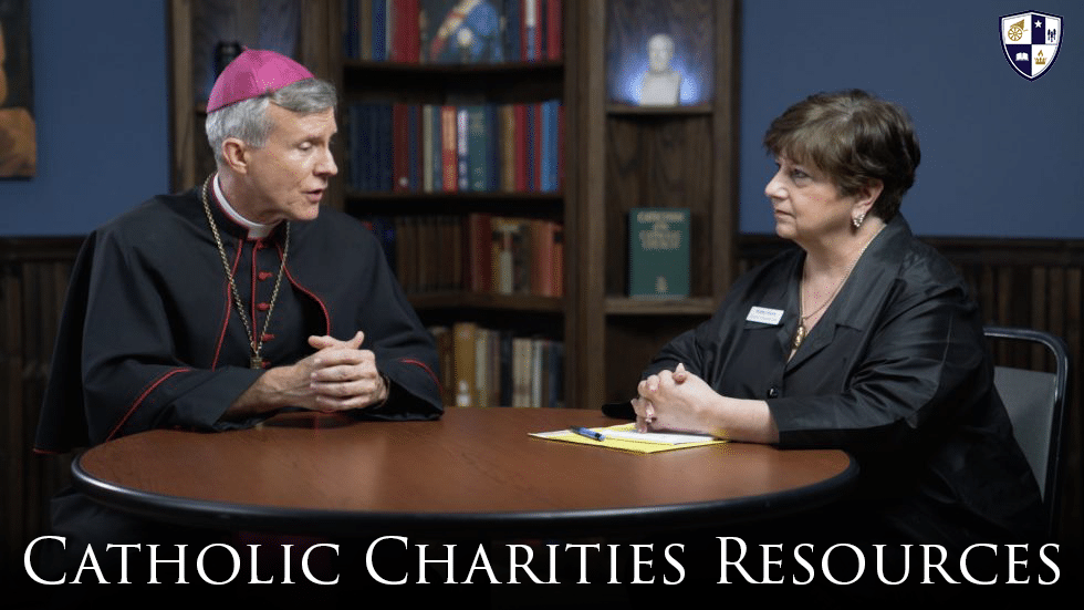 Catholic Charities Resources