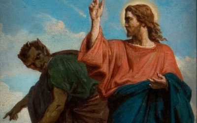 Do Not Put the Lord to the Test: Lessons for the COVID-19 Pandemic