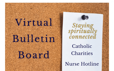 Catholic Charities offers Parish Nurse Hotline to Diocese of Tyler Residents