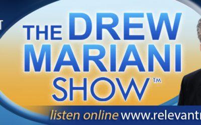 Drew Mariani Show – Vaccine Ethics