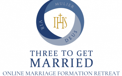 Three to Get Married Summer 2020