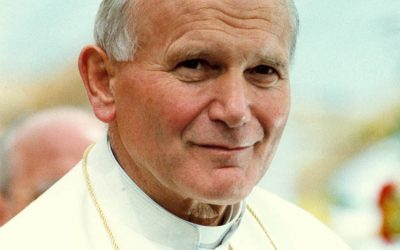 Lion, Lamb and Light: On the Centenary of the Birth of Pope St. John Paul II
