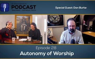Autonomy of Worship