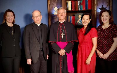 Witness To Love Diocesan Launch