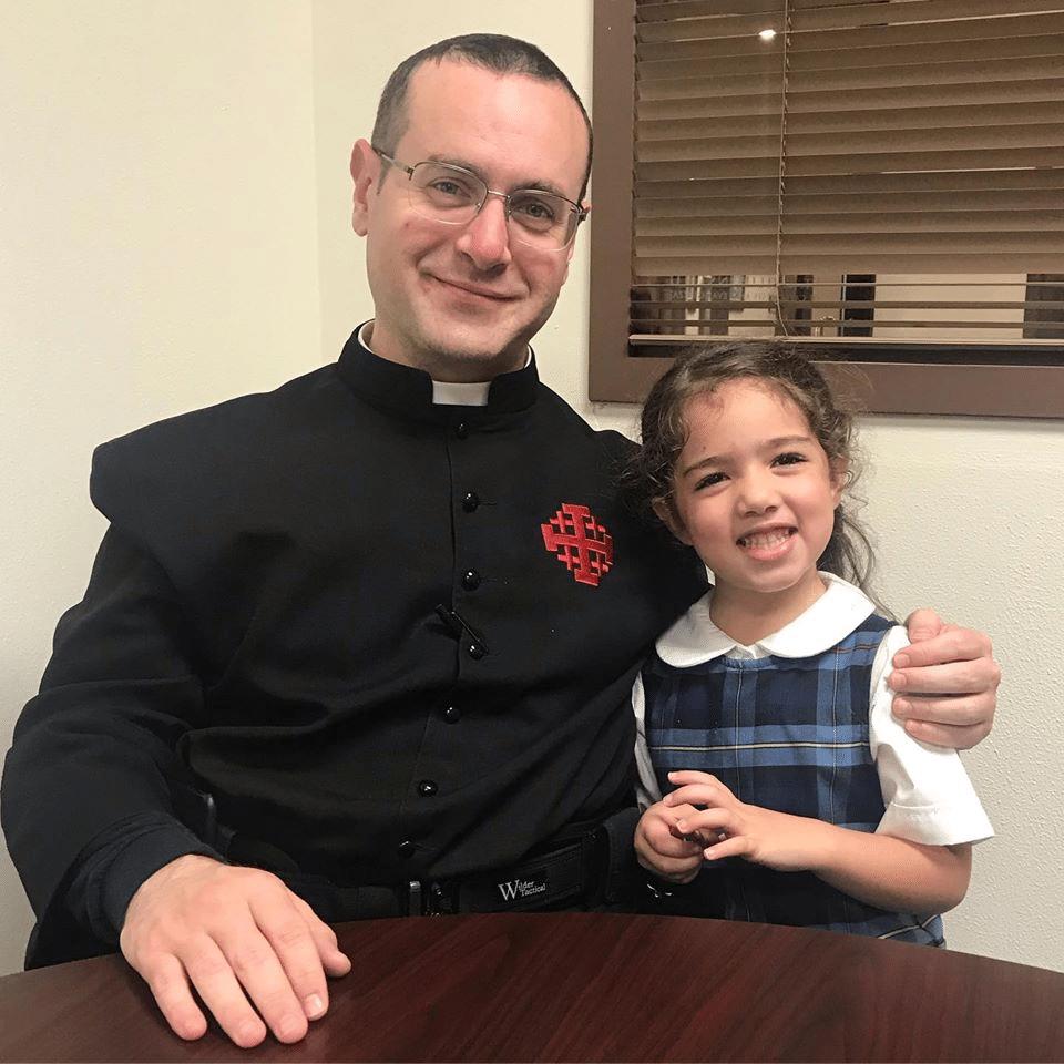Fr. Bowlin