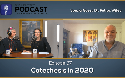 Catechesis in 2020