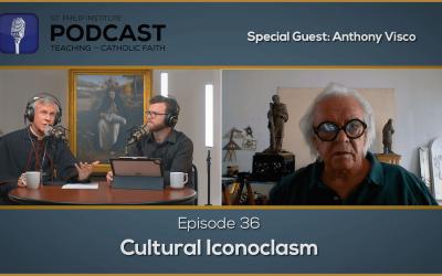 Cultural Iconoclasm