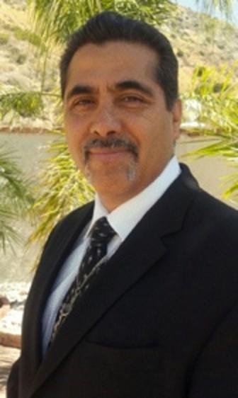 Jesse Romero, M.A.