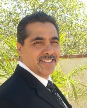 Jesse Romero M.A.