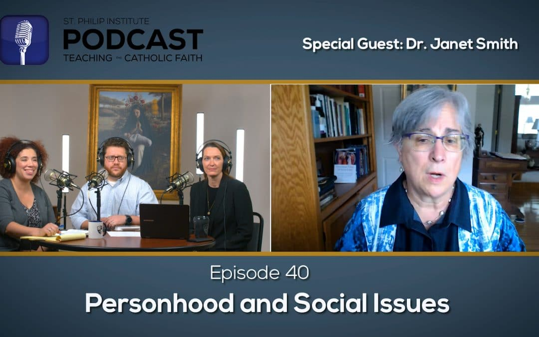 Personhood and Social Issues